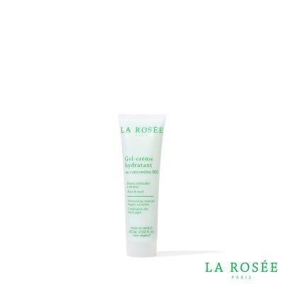 Gel-crema hidratante La Rosée