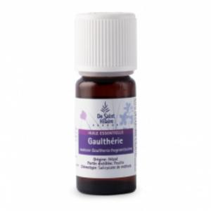 Gaulteria (Wintergreen) – Aceite esencial