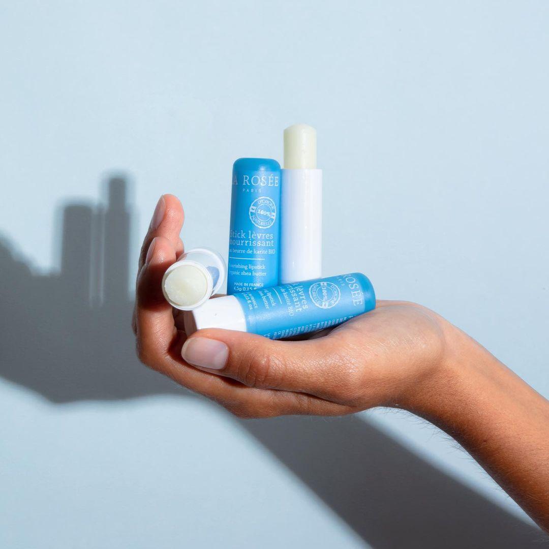¡Cuidado con lo que consumes! ¿Sabías que los labiales hidratantes que se consiguen en el mercado contienen químicos nocivos para tu organismo?