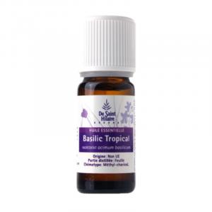 Aceite Esencial – Albahaca Tropical Orgánica 10ml