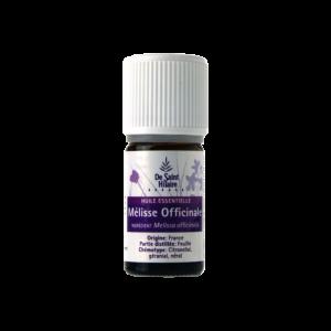 Aceite Esencial – Melissa 5ml