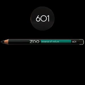 Lapiz de Ojos Negro 601 – Zao