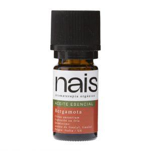 Bergamota – Aceite esencial