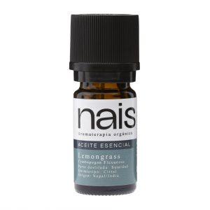 Lemongrass – Aceite esencial