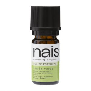 Límon verde – Aceite esencial