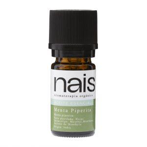 Menta Piperita – Aceite esencial